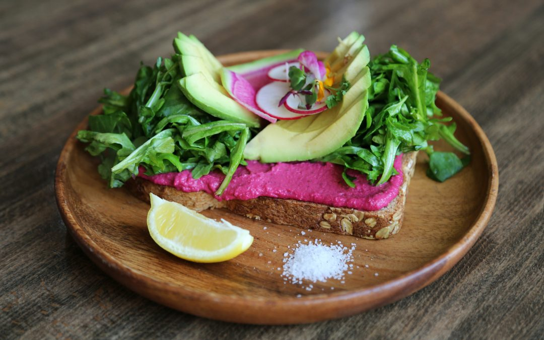 Boost your exercise capacity with these heart-healthy beetroot recipes
