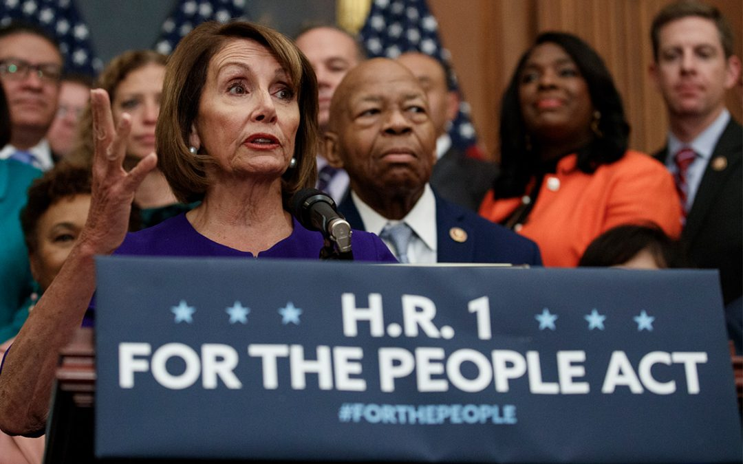 Key Things You Need to Know About HR 1, the For the People Act of 2021