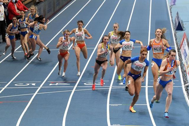 Olympics: Australia pulls out of athletics relay championships due to COVID-19