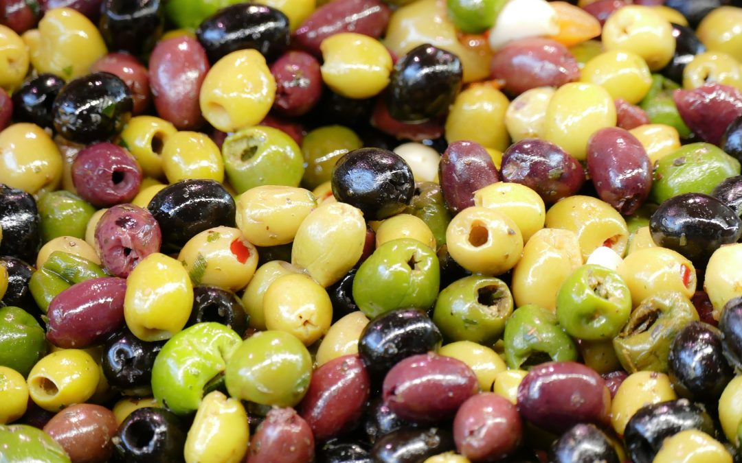 What's So Great About Olives?