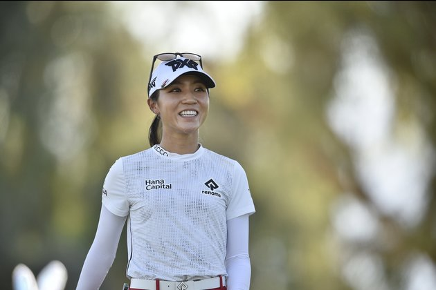 Lydia Ko (-28) wins Lotte Championship by seven strokes