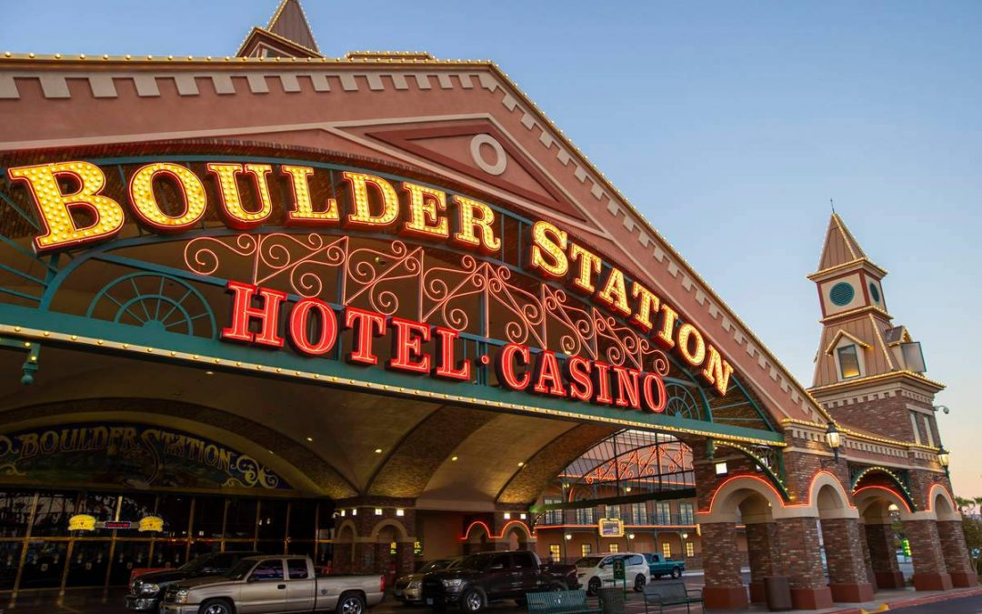 Labor board alleges Station Casinos attempted to undermine unions