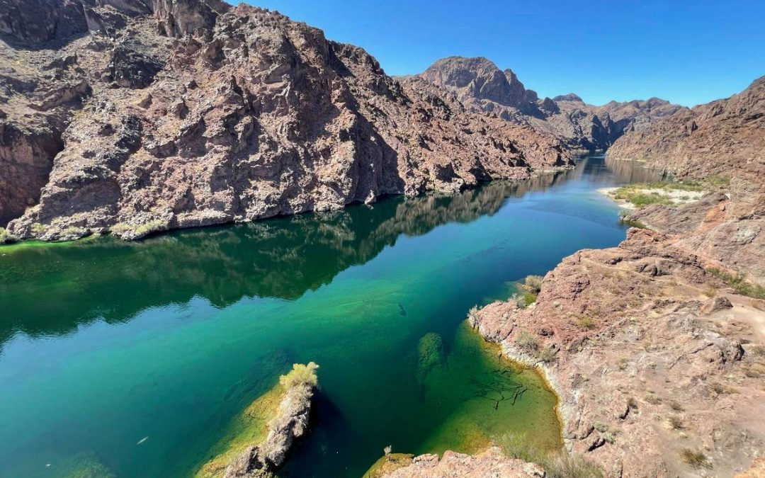 Several trails near Lake Mead recreation area to close for summer