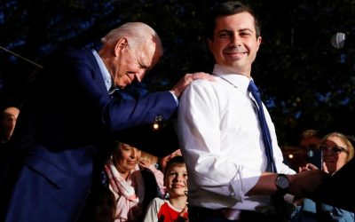 Buttigieg Won't Rule Out Including 'Path for Citizenship' to Biden's Infrastructure Package