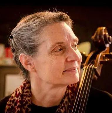 Kansas Profile – Now That's Rural: Susan Mayo, Flint Hills Counterpoint