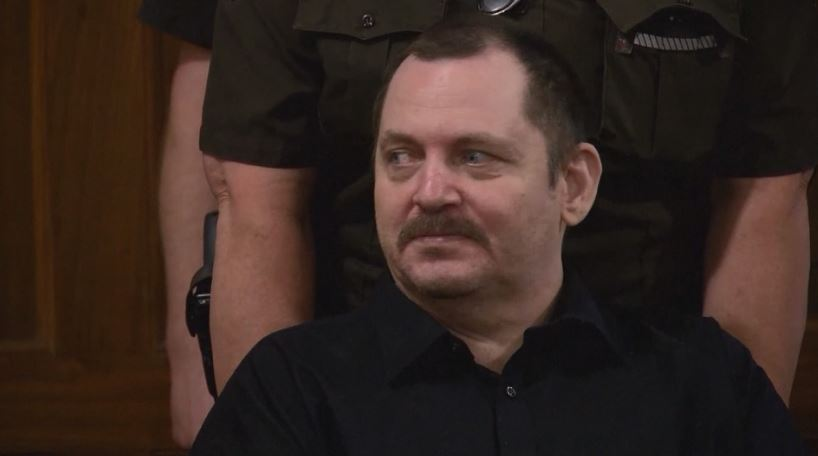 Nebraska Man Convicted Of Murder To Be Sentenced In June