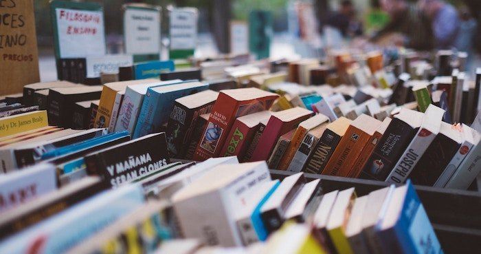 Book Sale To Benefit Yankton's Library