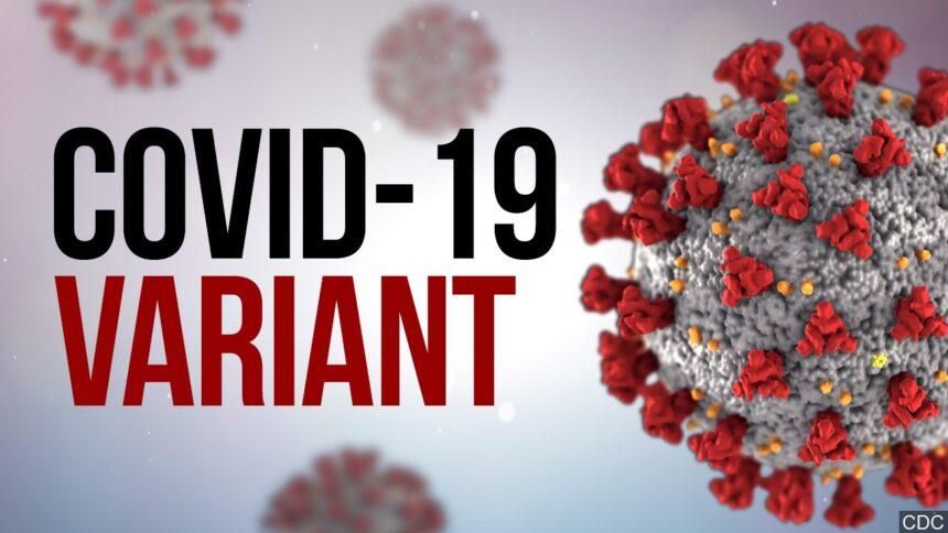 South Dakota Health Officials Keeping Eye On COVID-19 Variants