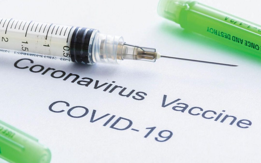 South Dakota Continues To Move Forward With COVID-19 Vaccinations