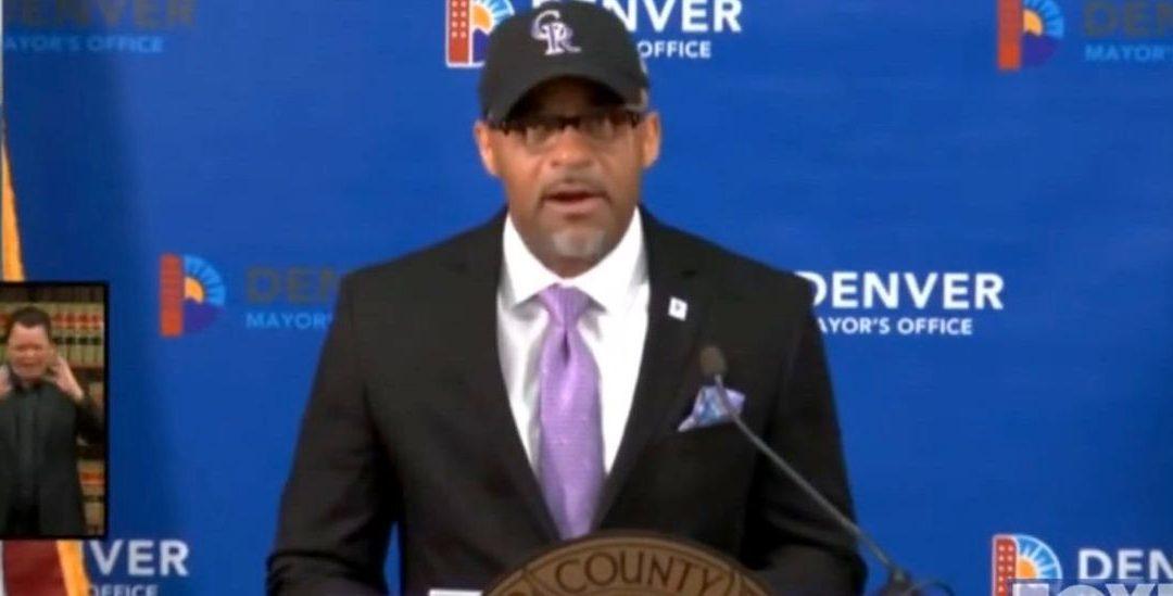 Denver Mayor Boasts About Benefits Of Hosting All Star Game