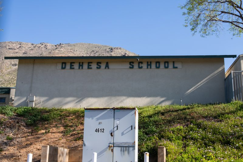 Dehesa-School-5-800x533-2 Ruling in Charter Fraud Case Has Major Implications for Small School District Budgets Featured Top Stories [your]NEWS