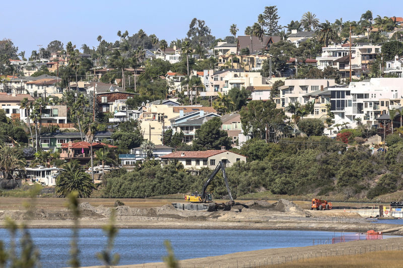 North County Report: Encinitas Is Ready to Comply With State Housing Laws