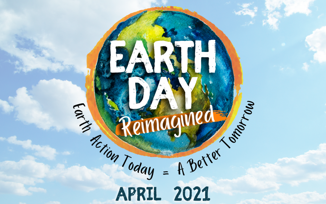 Celebrate this Earth Day with Eco-Art at Oxbow Eco-Center