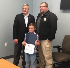 """Home-Town-Hero-1-scaled-e1617803695453-300x293 """"Hometown Hero"""" in Bearden Featured Top Stories [your]NEWS"""
