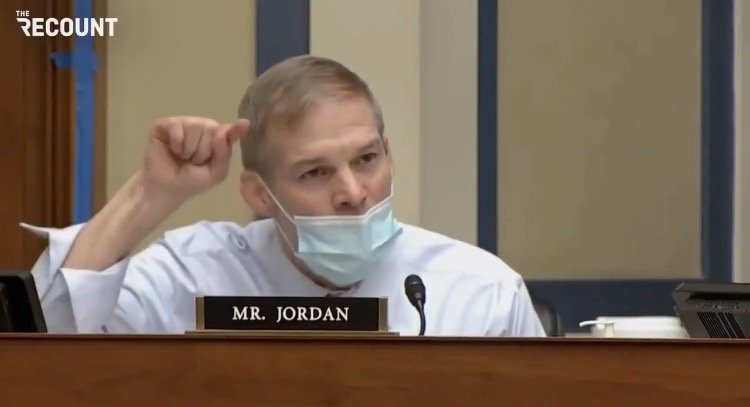 """Here's How it Works, Dr. Fauci, I Get to Ask You the Questions!"" – Rep. Jim Jordan Slams Fauci (VIDEO)"
