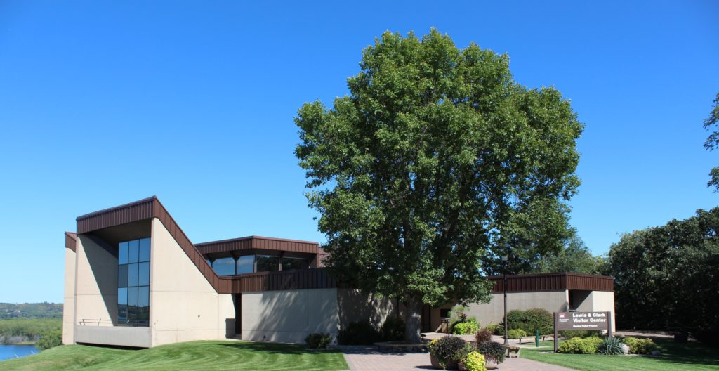 Lewis & Clark Visitor Center Open For The Season