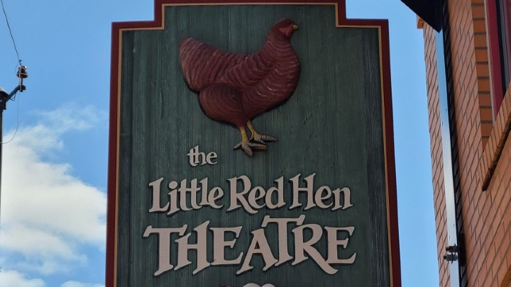 Nebraska Playhouse To Hold In Person Performances