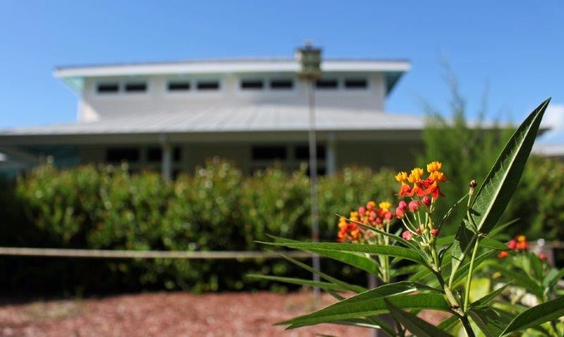 Oxbow Education Center Closed April 30-May 1 for Renovations