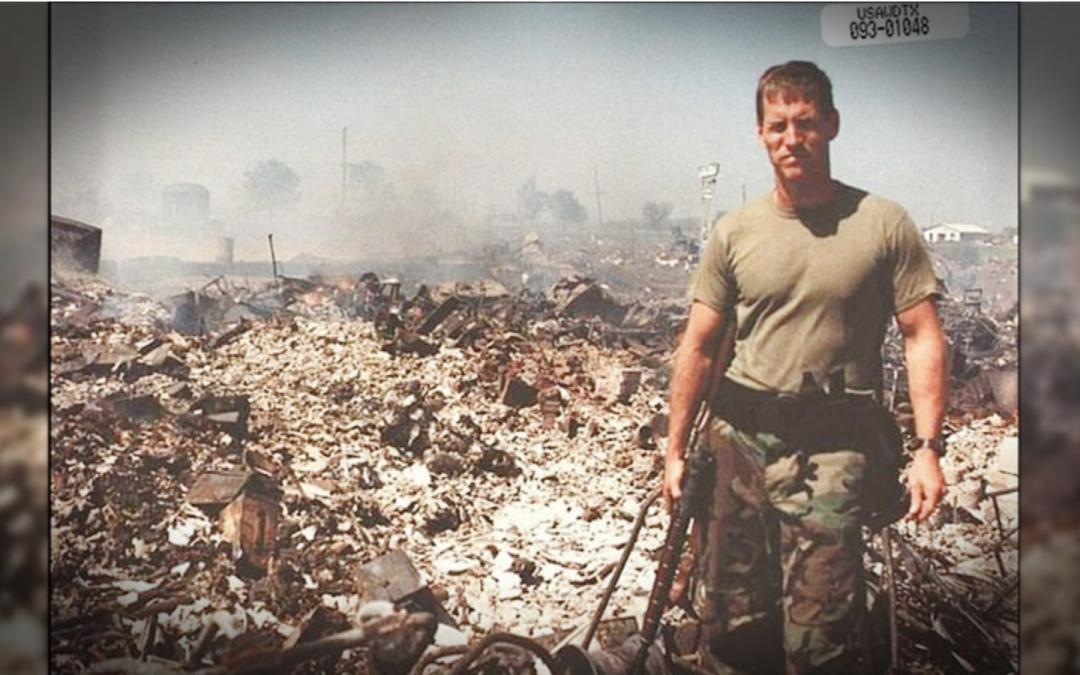 Biden Nominee To Head ATF Was Involved In Waco Massacre, Oklahoma City Bombing, Ruby Ridge and Fast & Furious