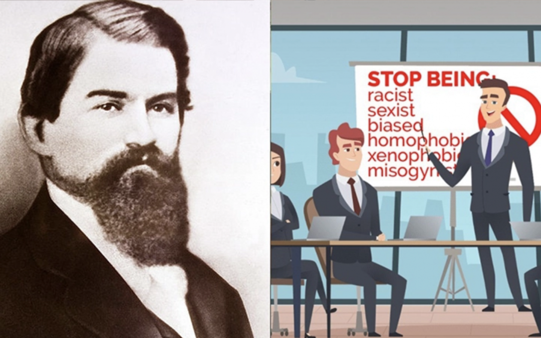 Woke Coca-Cola Was Invented By Slave Owning Confederate Colonel Who Was Addicted To Morphine