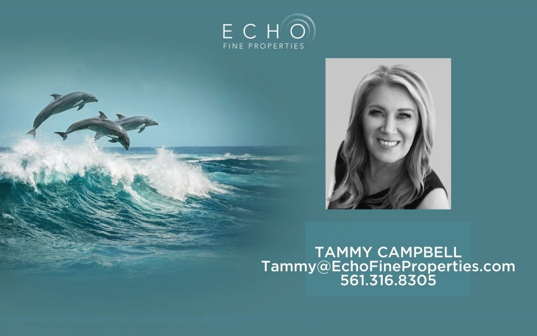 GETTING TO KNOW TAMMY CAMPBELL!