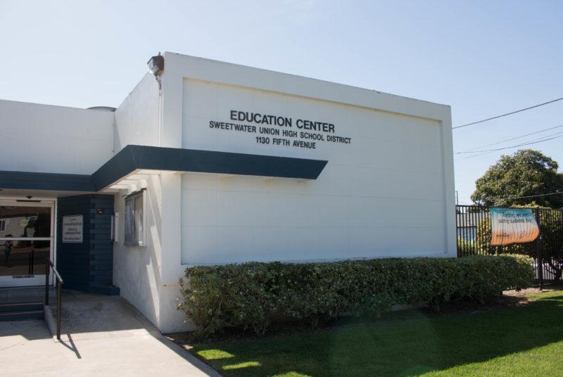 Morning Report: More Coronavirus Money Is Going to School Employees