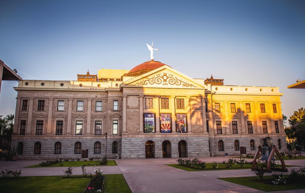 Arizona Senate to Start Major Audit of 2.1 Million 2020 Presidential Election Ballots