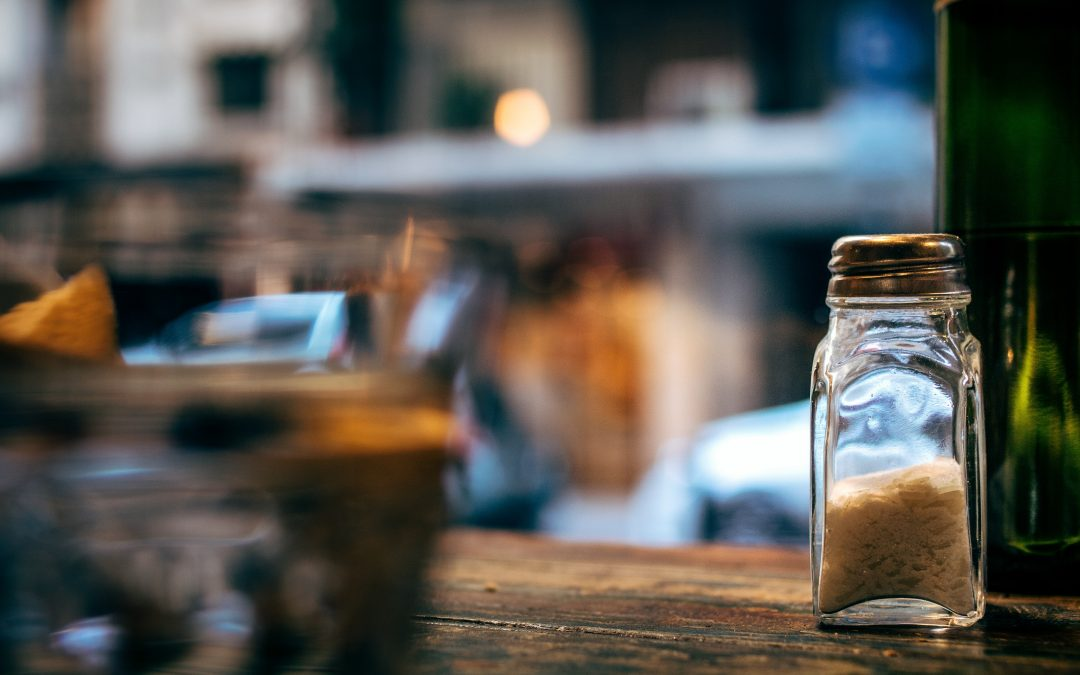 Are low salt diets doing more harm than good?