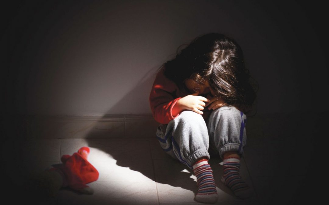 USD And Department Of Social Services Partnering To Help Traumatized Children
