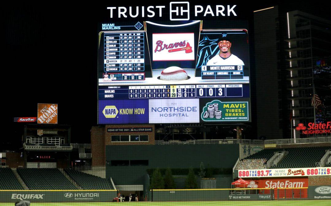 Poll: Plurality of Black Voters Say MLB's Decision to Pull All-Star Game from Atlanta Is 'Bad'