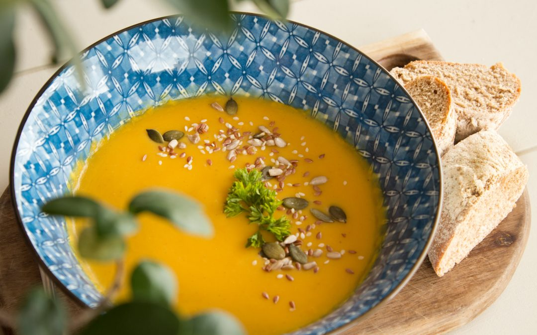 Mother knows best: Traditional soup broths can protect you from parasites, boost immune system