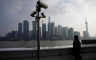 Nearly 700 Americans' Data Exposed in Giant Chinese Surveillance Database