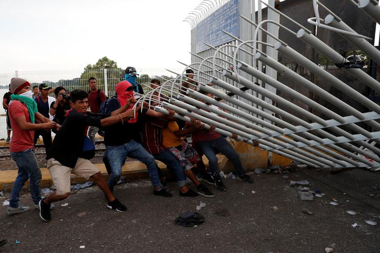 Migrant Got-Aways Exceed 155K this Year, Says CBP Source