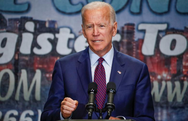Report: Biden Infrastructure Plan Will Not Be Paid For