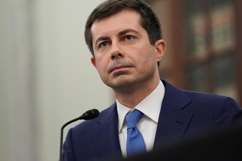 Buttigieg on Exaggerated Infrastructure Jobs Estimate: 'I Should Have Been More Precise'