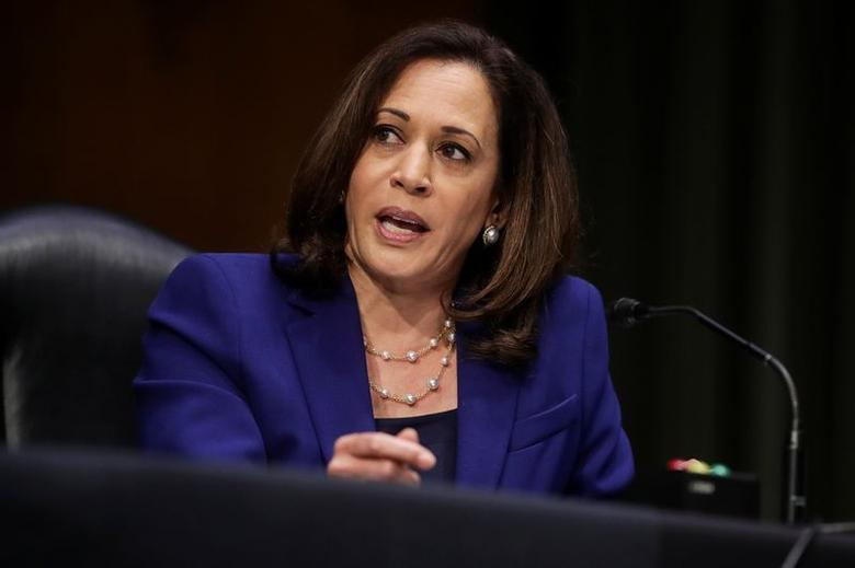 BORDER BLINDERS: VP Kamala Harris to travel Guatemala, Mexico, but not southern U.S., as migrant crisis escalates