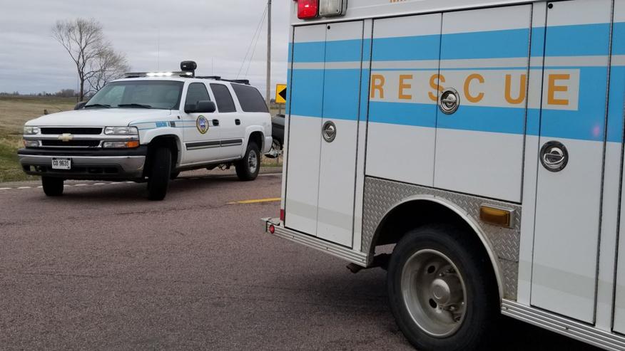 South Dakota Man Dies After Skid Loader Goes Into Farm Pond