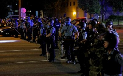 Minneapolis city council moves toward unarmed traffic enforcers after Daunte Wright shooting