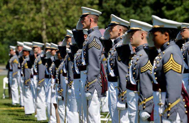 Report: 'Critical Race Theory' Being Taught at US Army's West Point
