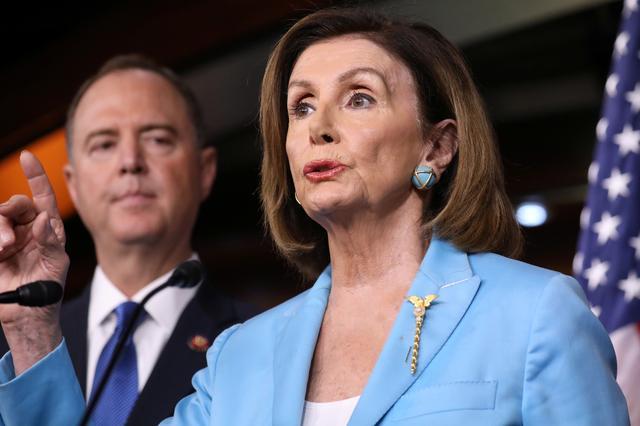 Appeals Court Hearing: Pelosi/Schiff Argue Congress Can Secretly Subpoena Phone Records of Citizens
