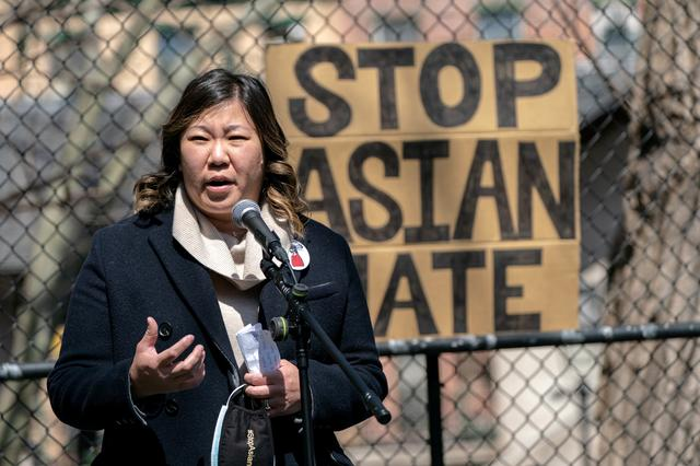 Senate Overwhelmingly Advances Asian American Hate Crimes Bill After GOP Backs Away From Filibuster