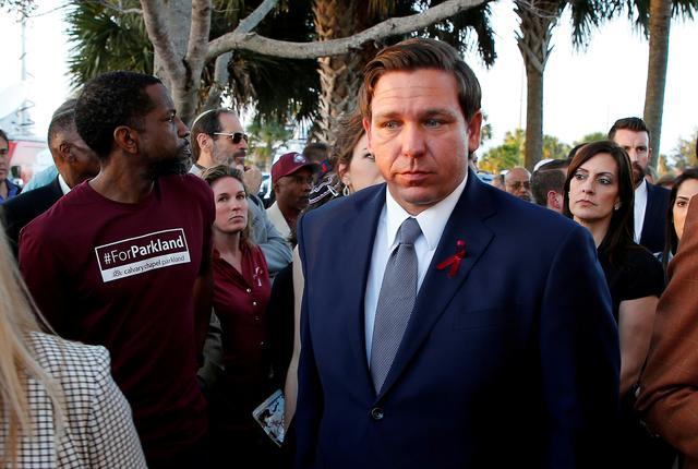 Florida Gov. DeSantis Says Lockdowns Were a 'Huge Mistake'