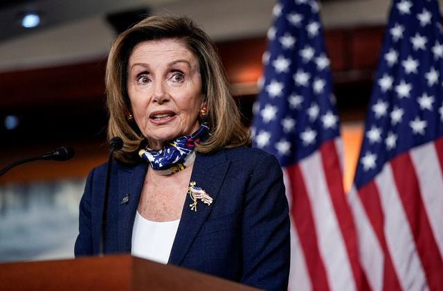 Pelosi Breaks With Nadler, Won't Bring Court Packing Bill To House Floor