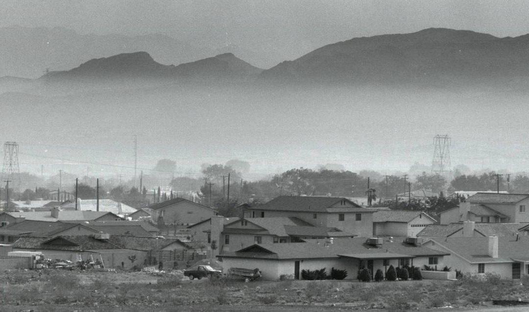30 years ago, a chemical leak sent a green haze over Henderson