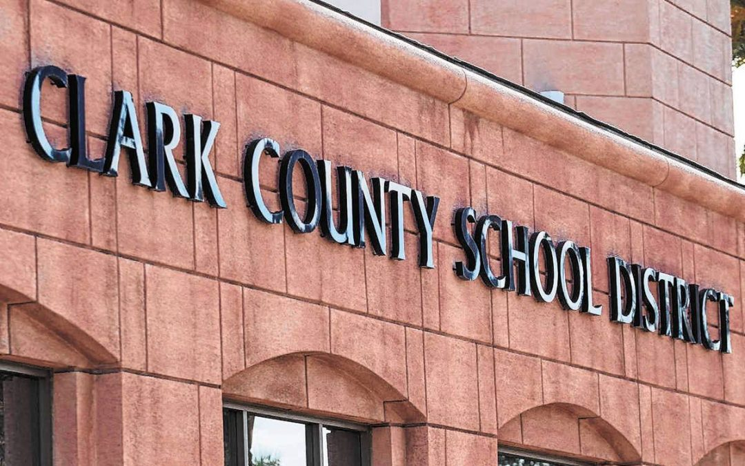 COVID-1984: CCSD, Nevada colleges sticking with face mask mandates