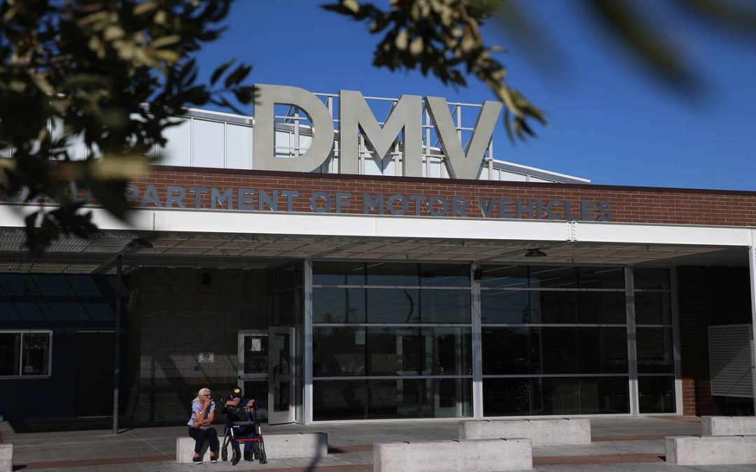 DMV to refund technology fee collected since July