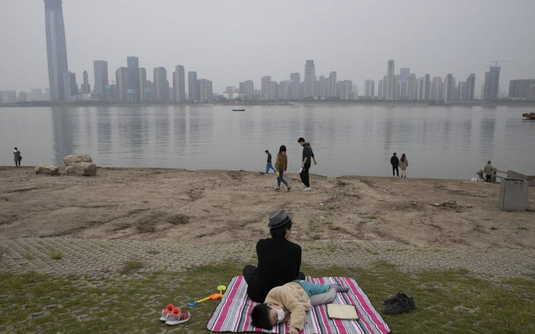 Report: Democrat Policies Give China Advantage Over U.S.