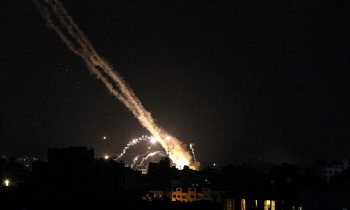 Pentagon Withdraws 120 US Troops From Israel