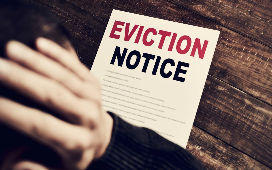 U.S. judge puts ruling overturning eviction ban on hold