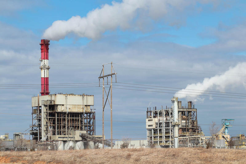 Evergy Plans Major Coal Shutdowns, But Environmental Groups Say It's Not Fast Enough